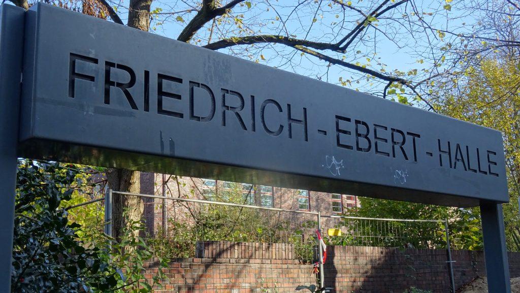 Friedrich-Ebert-Halle