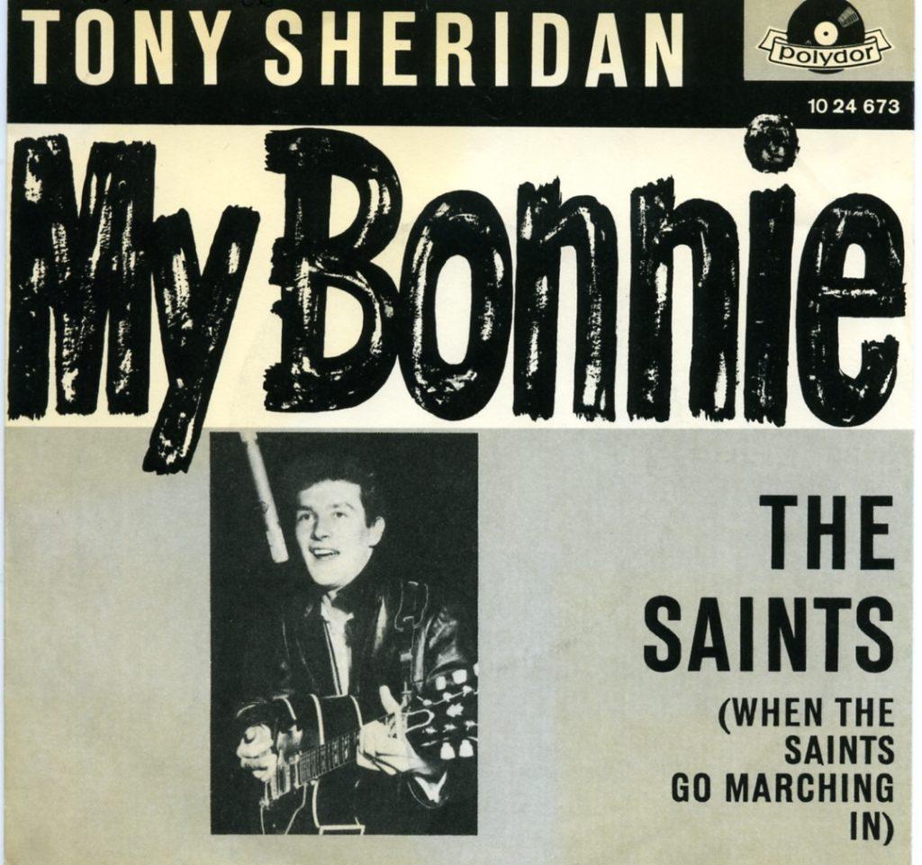 My Bonnie Record