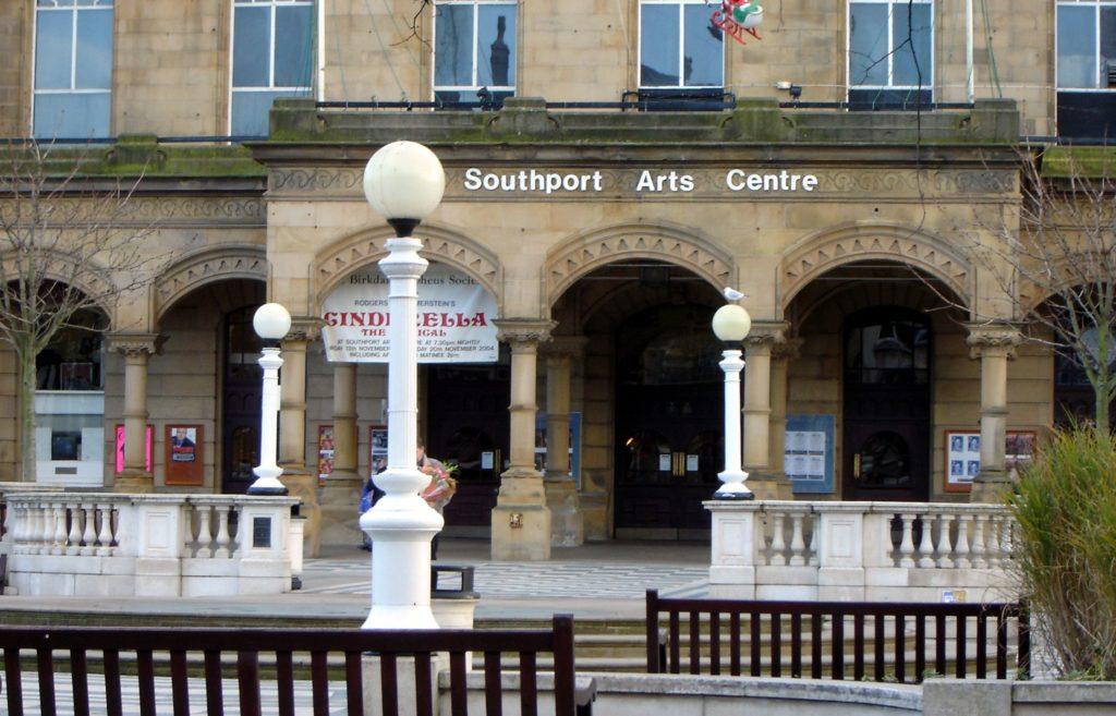 Southport Arts Centre