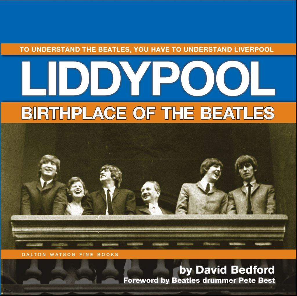Liddypool: Birthplace of The Beatles