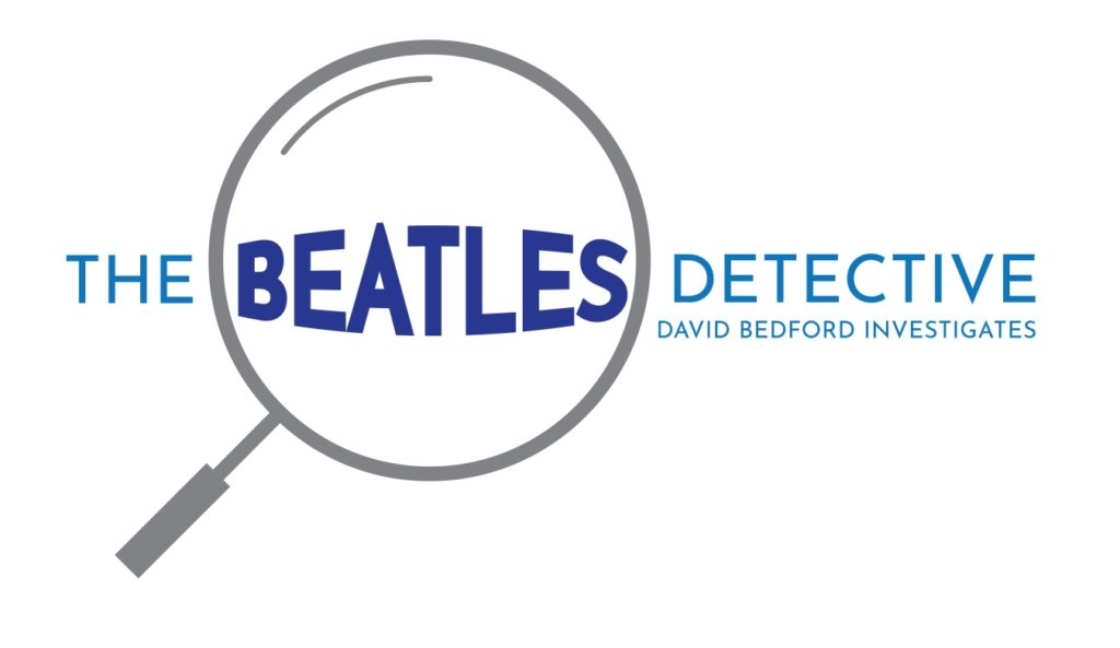 The Beatles Detective looking at The Beatles History