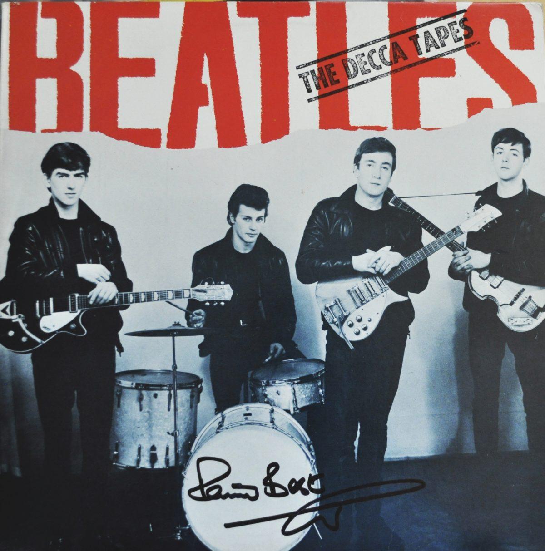 The Beatles Decca Audition Part 2