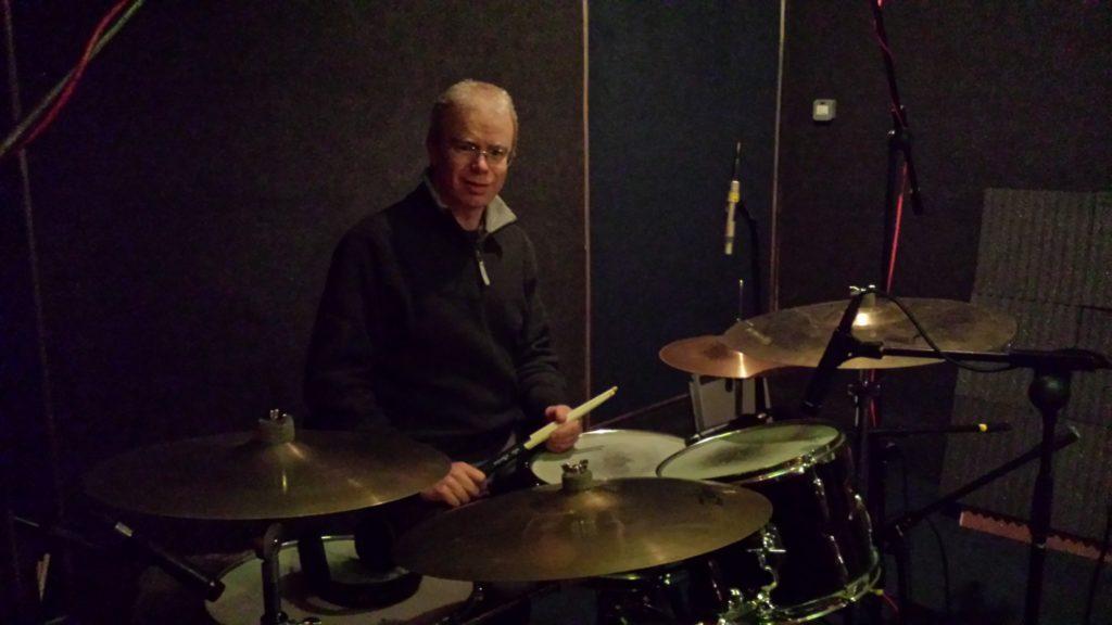 Derek Hinton